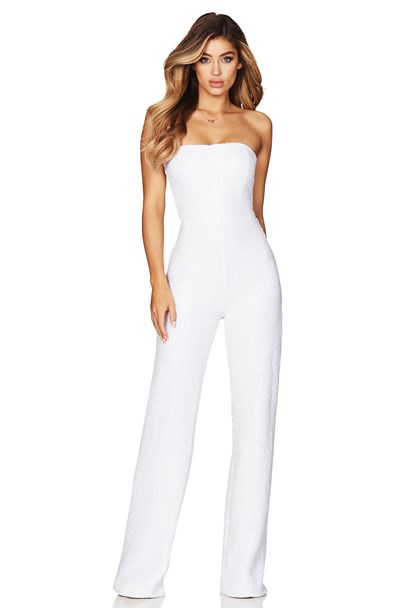 buy the latest Siren Sequin Jumpsuit online