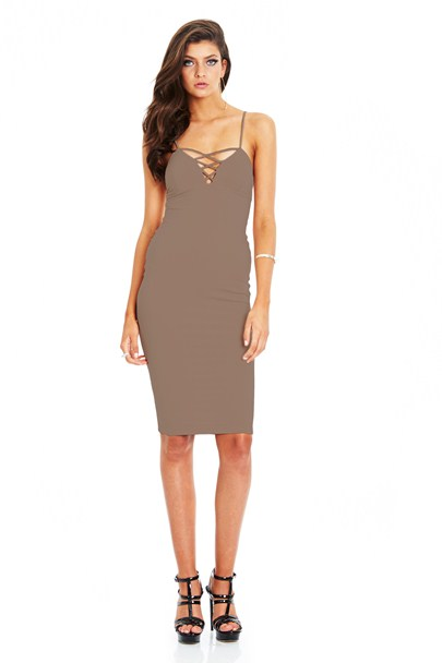 buy the latest Mi Amore Criss Cross Shift online