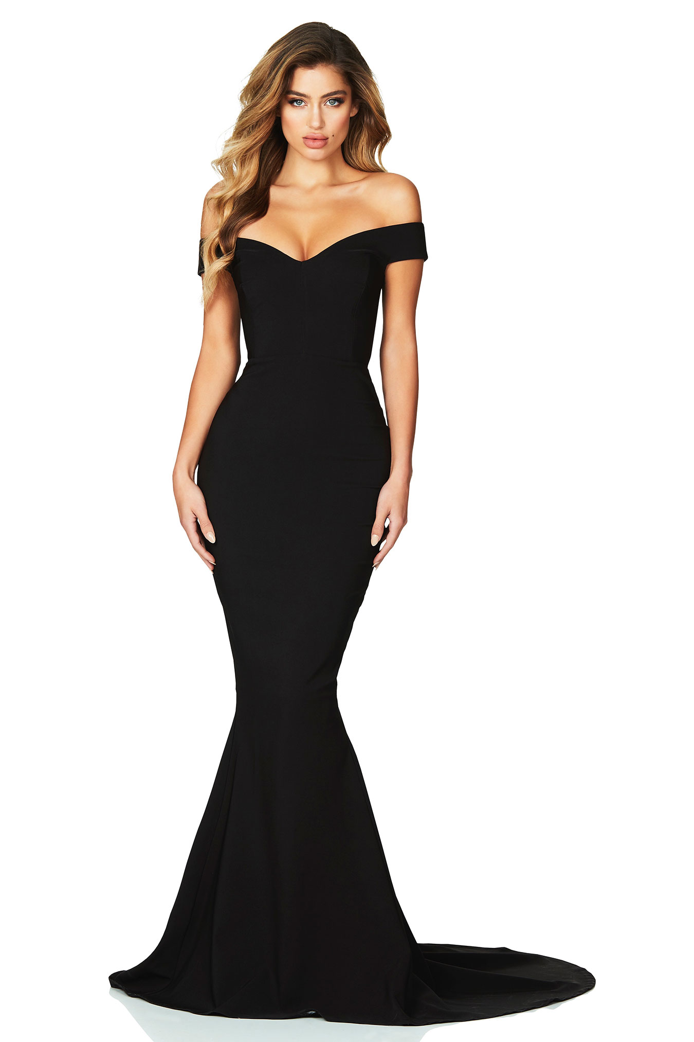 ALLURE GOWN : Buy Designer Dresses Online at Nookie