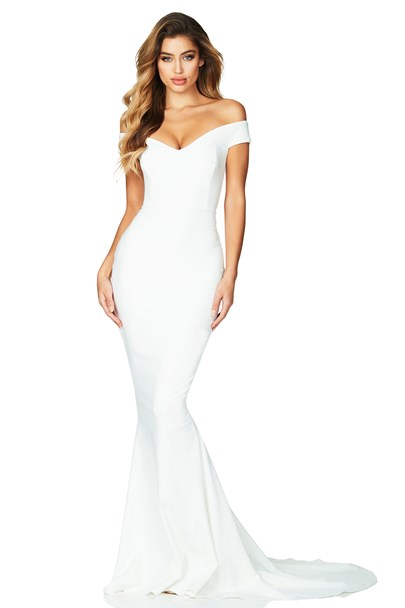 buy the latest Allure Gown  online