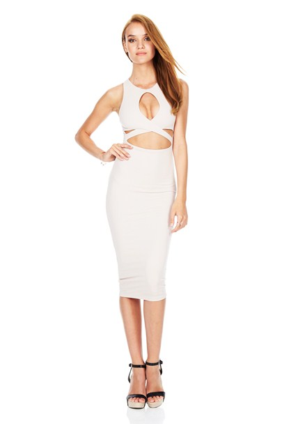 buy the latest Bellucci Body Con Dress online