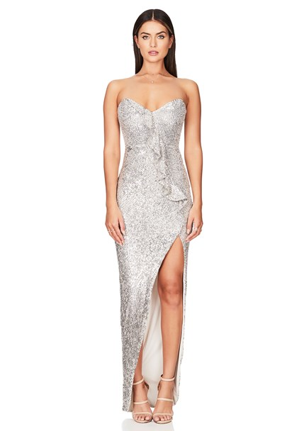 buy the latest Galaxy Gown online