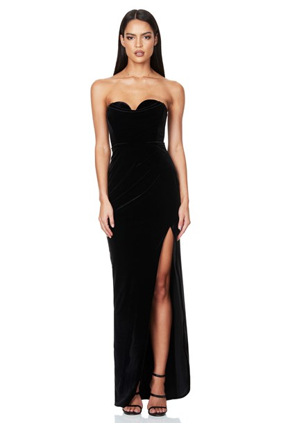 buy the latest Jezebel Gown online