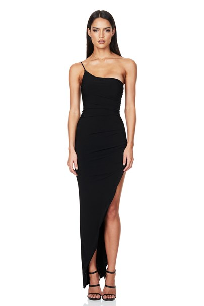 buy the latest Aria One Shoulder Gown online