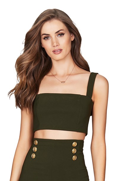 buy the latest Milano Crop online