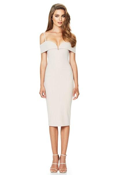 buy the latest Pretty Woman Midi Dress  online