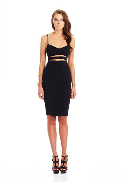 buy the latest Bridget Bustier Dress online
