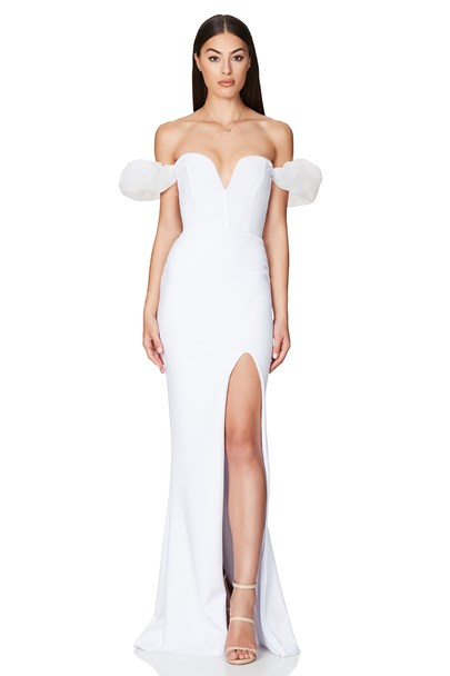 buy the latest Eleganza Gown online