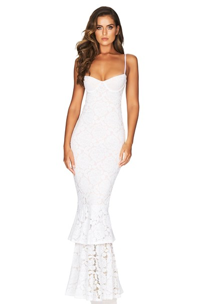 buy the latest Liana Lace Gown  online