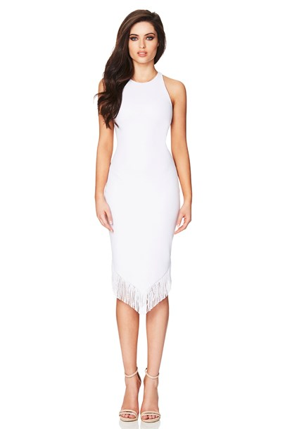 buy the latest Iris Halter Midi  online