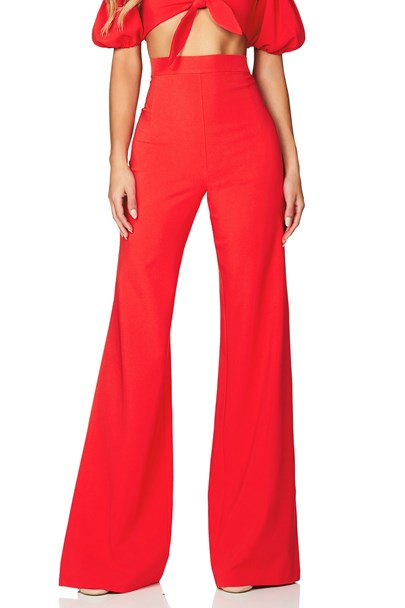 buy the latest Belle High Waist Pant  online