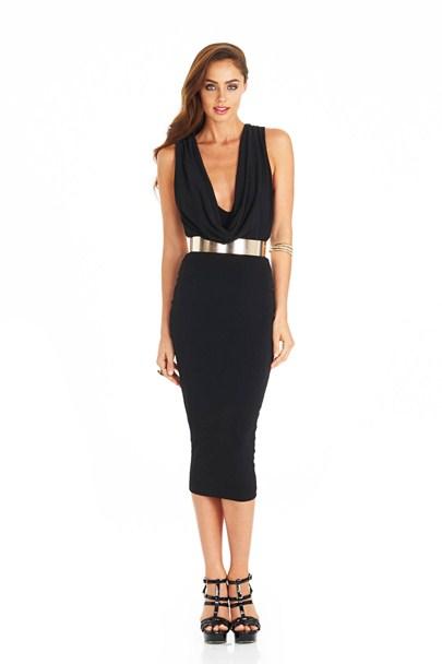 buy the latest Bellissima 2Way Drape Dress online