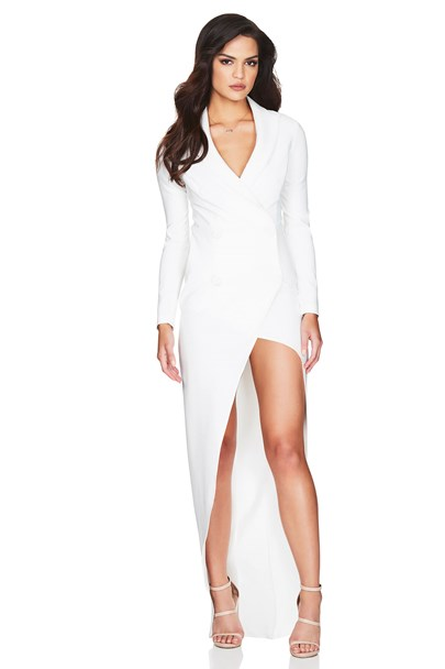 buy the latest Bella Blazer Gown online