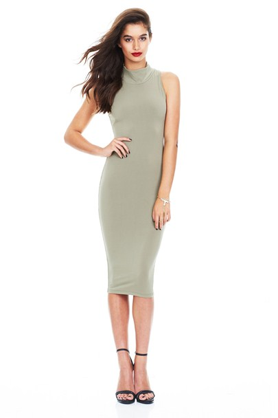 buy the latest Senorita Halter Dress online