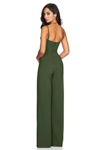 9f4a4af00fa Khaki Billie Jumpsuit   Buy on Sale Now