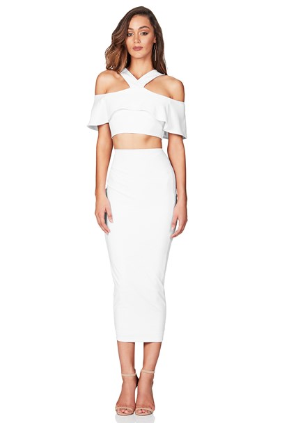 buy the latest Hermosa Pencil Skirt  online