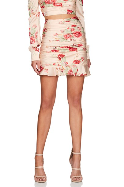 buy the latest Garden Party Skirt online