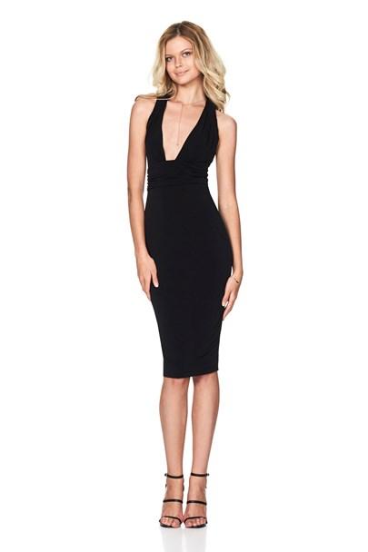 buy the latest Cherish Midi Dress online