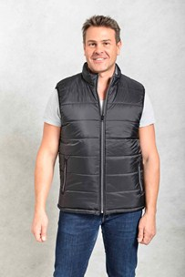buy the latest Norfolk Reversible Puffer Vest online