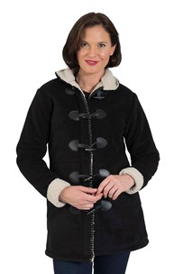 buy the latest Ladies Duffle Coat online
