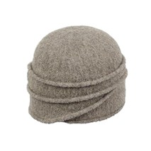 buy the latest Soft Hat, Off Centre Horizontal Tucks online