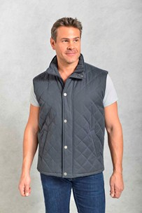 buy the latest Wokingmens Quilted Vest online