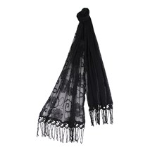 buy the latest Large Embroided Shawl online