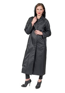 buy the latest Fold Up Nylon Raincoat Detachable Hood online