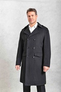 buy the latest Military Coat online
