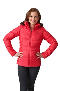 buy the latest Young Padded Jacket online