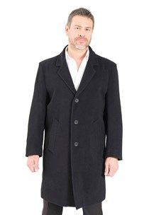 buy the latest Single Breasted Knee Length Car Coat online
