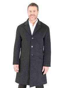 buy the latest Coat Man Import Classic Sb Coat online