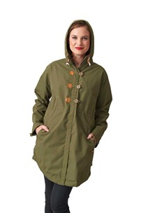 buy the latest Ladies Anorak online