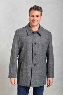 buy the latest Single Breasted Classic Jacket Gently Fitted.  Collar Buttons At Top Or Opens To A Revere.  Fully Lined8681 online