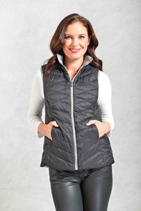 buy the latest Reversible Ultra Down Vest online