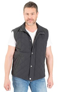 buy the latest Exeter Quilted Padded Vest online