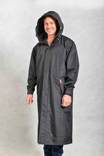 buy the latest Full Length Packable Unisex Raincoat online