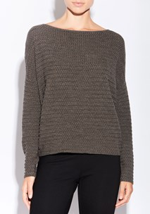 buy the latest Scope Textured Knit online