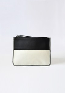 buy the latest Small Leather Clutch online