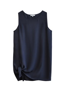 buy the latest Marina Silk Tie Tank online