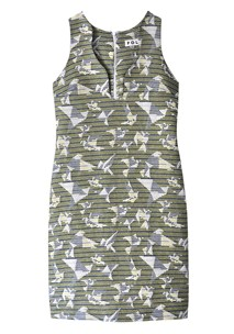 buy the latest Carbonated Shift Dress online