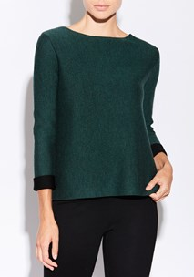 buy the latest Scope Double Knit Top online