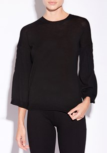 buy the latest Scope Bell Sleeve Knit  online