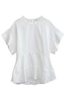 buy the latest Soda Linen Shirt online