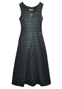 buy the latest Fishnet Midi Dress  online