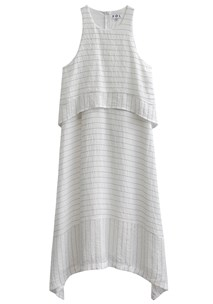 buy the latest Tilly Layered Midi Dress online