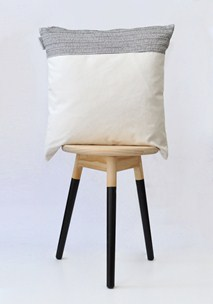 buy the latest Colourblock Cushion Cover online