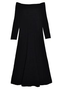 buy the latest Contour Off The Shoulder Dress online
