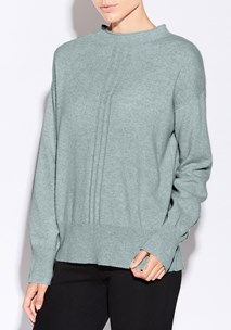 buy the latest Platinum Cashmere Knit  online