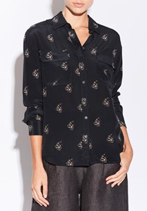 buy the latest Hanne Silk Shirt online